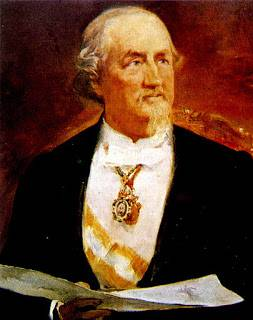 Emilio Arrieta opera egilea Arrasaten, 1852an