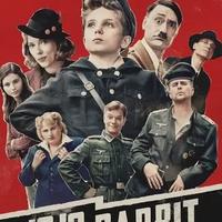'Jojo Rabbit' filma