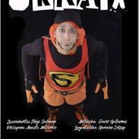 Haurrentzako ikuskizuna: 'Skratx'