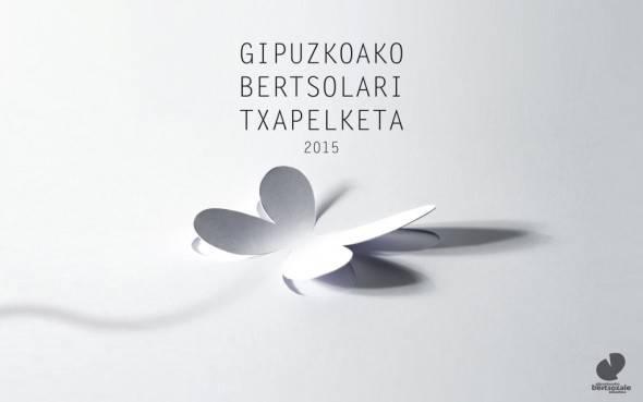 Gipuzkoako Bertsolari Txapelketa, Azkenengo finalaurdena