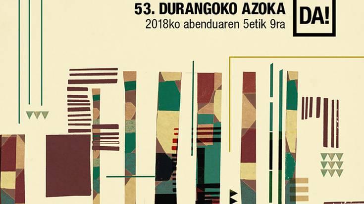 53. Durangoko Azoka