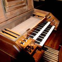 Organo eta kantu kontzertua