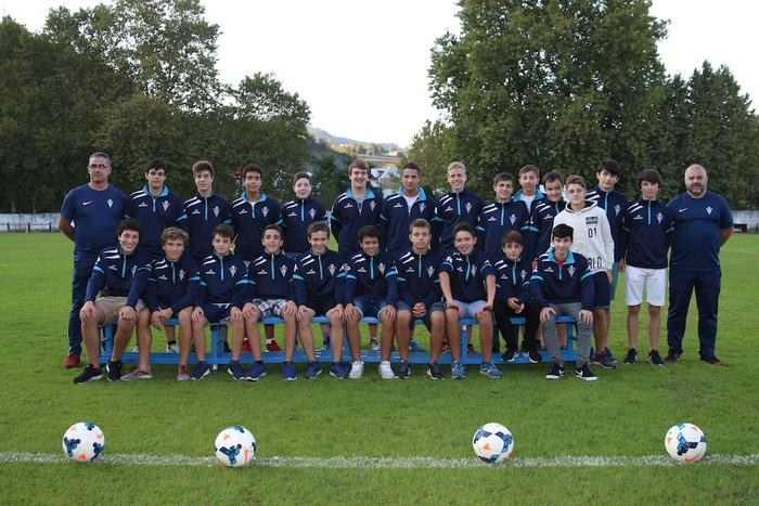 BKEko futbol saileko taldeak - 6