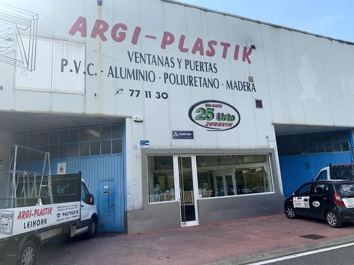 argiplastik fatxada
