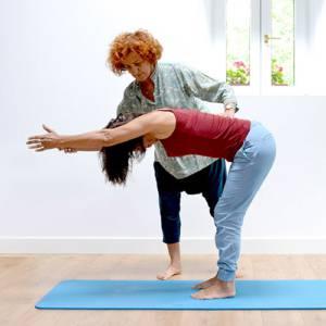 Yoga terapeutiko pertsonalizatua