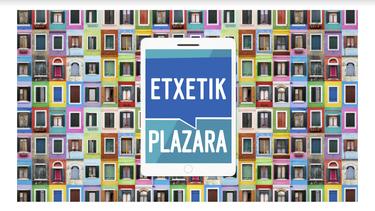 ETXETIK PLAZARA