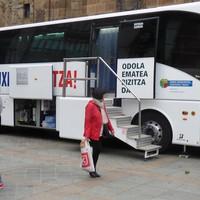 Odola emateko autobusa