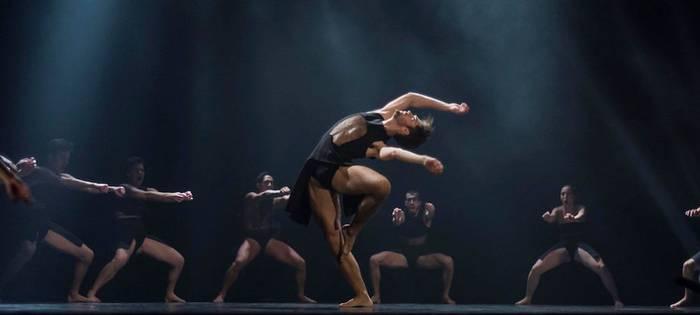 'Aureo': dantza estilo ezberdinen dastaketa