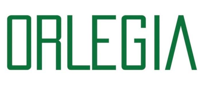 Orlegia logotipoa