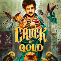 'Crock of Gold' filma, zineklubean
