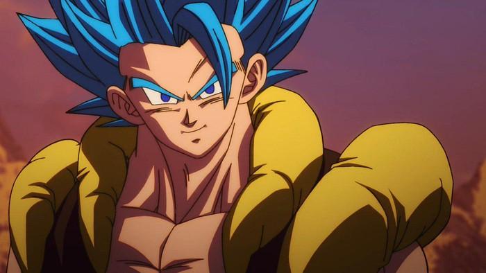'Dragon Ball: Super Broly' filma