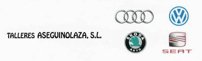 Aseginolaza (Seat, Audi, Volkswagen, Skoda)