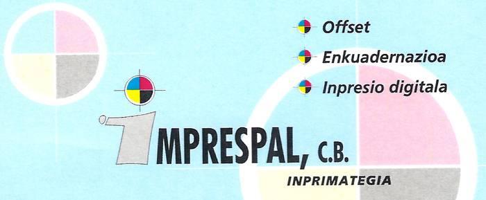 Imprespal  inprimategia