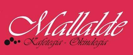 Mallalde  Elikadura: Okindegiak