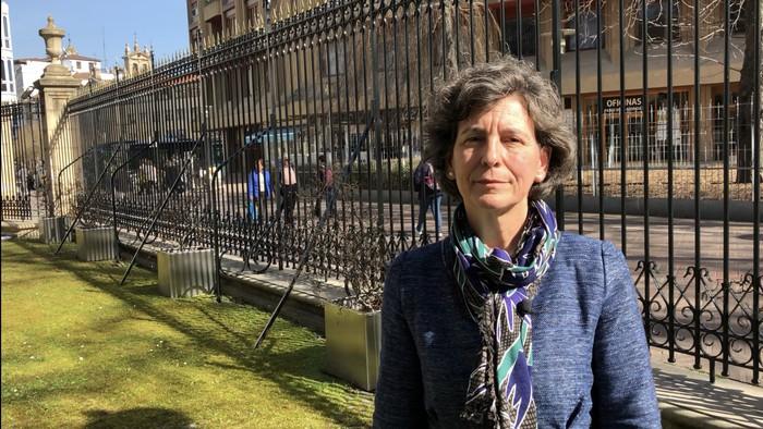 """Ana Oregi: """"Europako beste hedabide batzuen errealitatera hurbiltzeak aberastu egingo ditu EITB erreformatzeko lanak"""""""