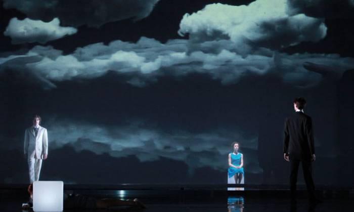 Kursaalen Marseillako Ballet Nazionala ikusteko autobusa egongo da Arrasatetik, Bergaratik eta Antzuolatik