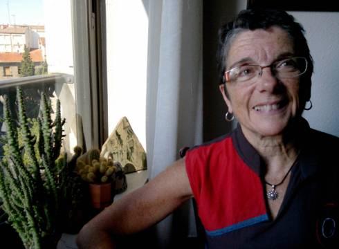 Teresa Toda kazetariak berbaldia egingo du gaur Kulturaten