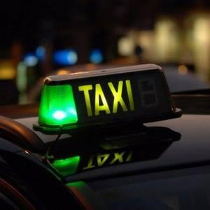 Taxi zerbitzuak partikularrentzat