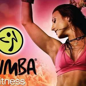 Zumba Fitnes