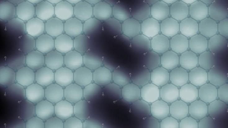 Munduko molekula onena izateko hautagaien artean dago Aitor Mugartza oñatiarrak egindakoa