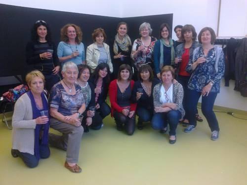 Irakurle feministen kluba jarriko dute martxan Gorbeialdean