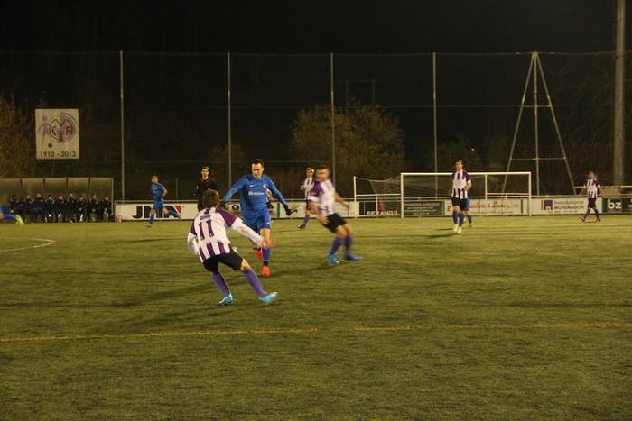 Liderrari irabazi dio Mondrak (1-0) - 10