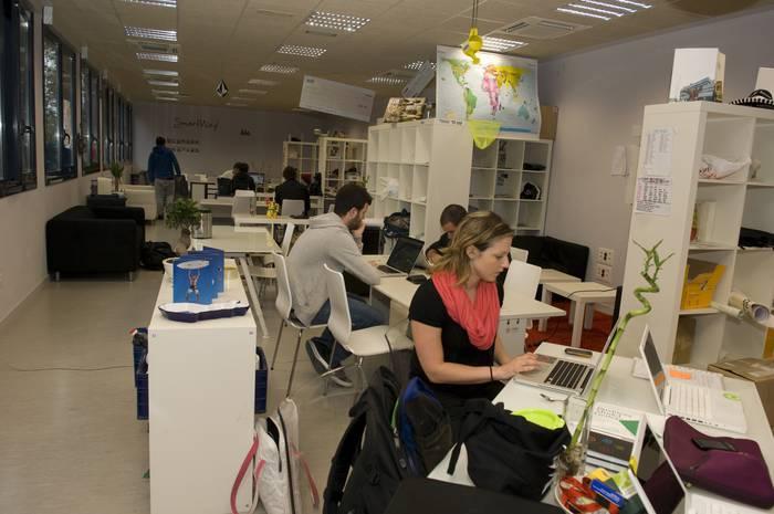 Zaragozan laborategi bat jarriko du martxan MUk