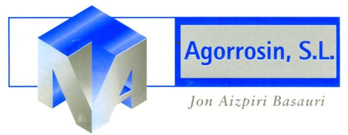 Agorrosin S.L. lantegia
