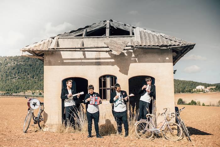 Jostailu tresnekin egindako musika eskainiko dute gaur Kulturaten