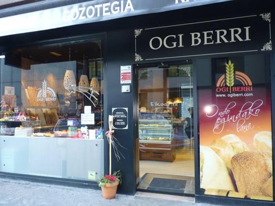 859484 Ogi berri elkoarti  argazkia (photo)