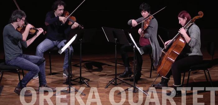 Oreka Quartet