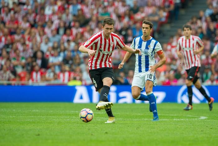 Athletic-Reala derbiko argazkiak - 13