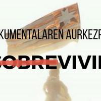 'Sobrevivir' ikus-entzunezkoa