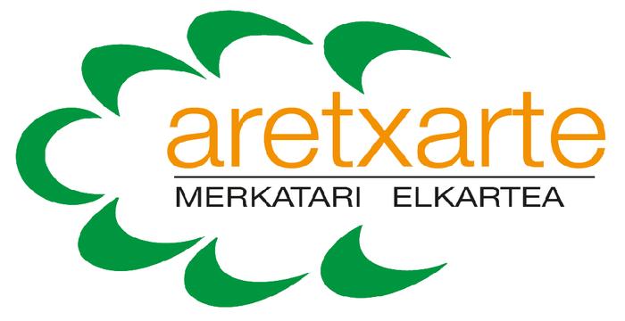 ARETXARTE logotipoa