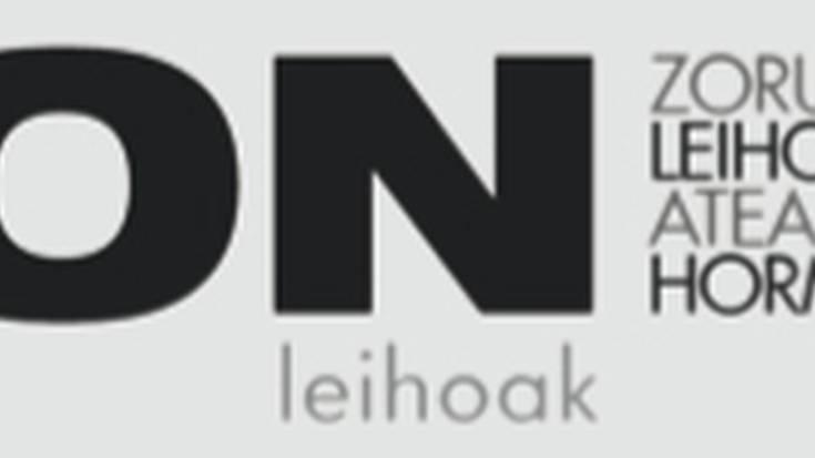 Ion Leihoak