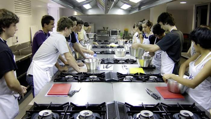 Basque Culinary Centerrek gastronomia udalekuak antolatu ditu