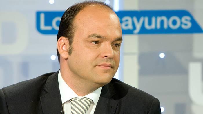Europako eta AEBetako ekonomiaz jardungo du Jose Carlos Díezek Donostian