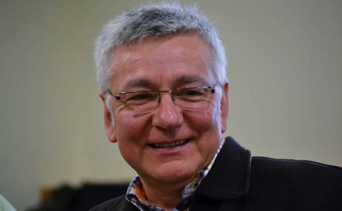 Fernando San Martin irundarra, Oñatiko alkatetzarako sozialisten hautagaia