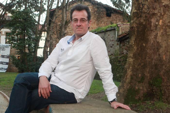 """Mario Zubiaga: """"Erabakitzeko eskubidea aldebakarrekoa da, eta ez dago inoren aitorpenaren menpe"""""""