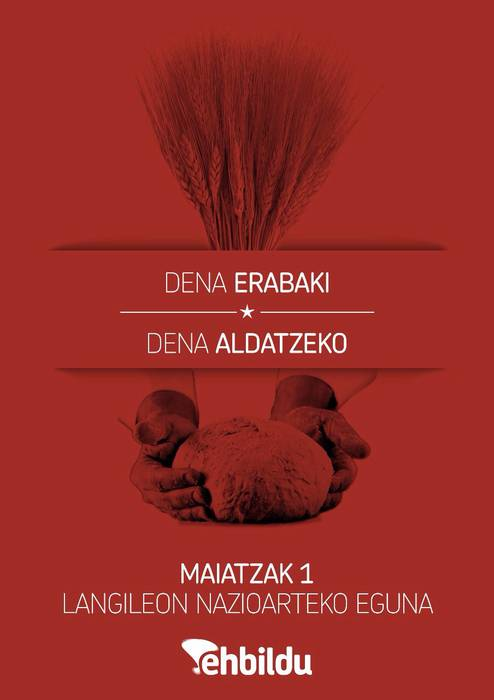Maiatzak 1