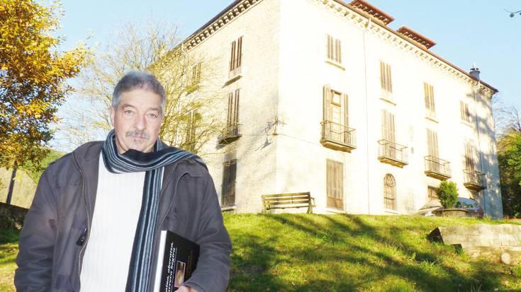 """Juanje Amasorrain: """"Seminarioko bildumako piezak erakutsiko dituen museoa 2014ko Gabonetan irekiko da"""""""