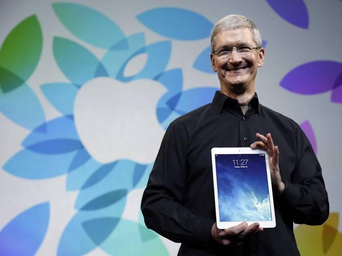 Azken iPhonea kaleratu berritan , nobedade gehiagorekin da Apple