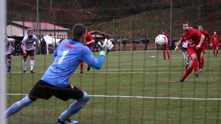 Antzuolak 3-0 irabazi dio Getariari