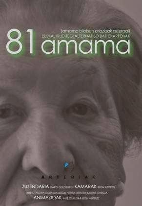 '81 amama' filma