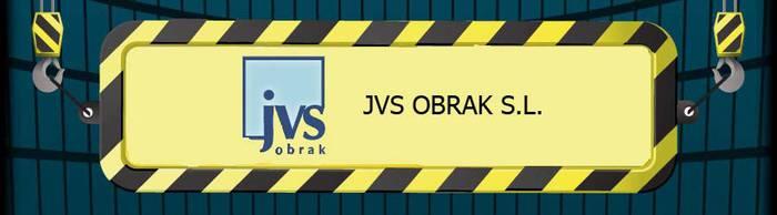 JVS, Proiektoak eta Eraikuntzak