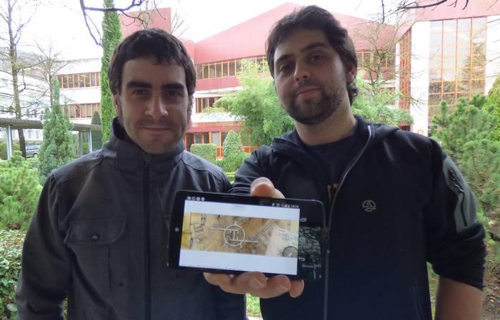 Zibergara: teknologia berriek batu duten boskote gaztea