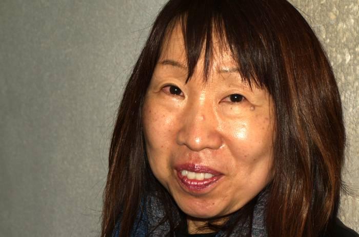 """Chiharu Nakanishi: """"Harritu egin gaitu ingelesa ikasteko hemengo ikasleen kontzentrazio gaitasunak"""""""