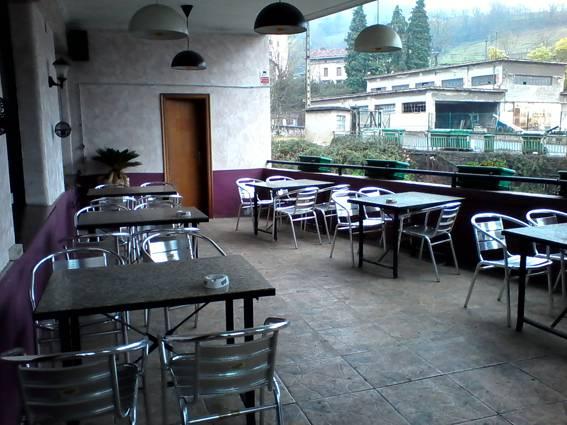 472214 Agirrebeña Jatetxea-Pizzeria argazkia (phot