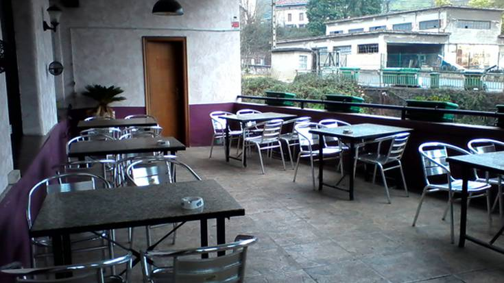Agirrebeña Jatetxea-Pizzeria