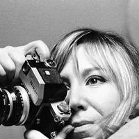 'Joana Biarnés, una entre todas' filma, zineklubean